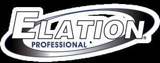 Elation professional logo
