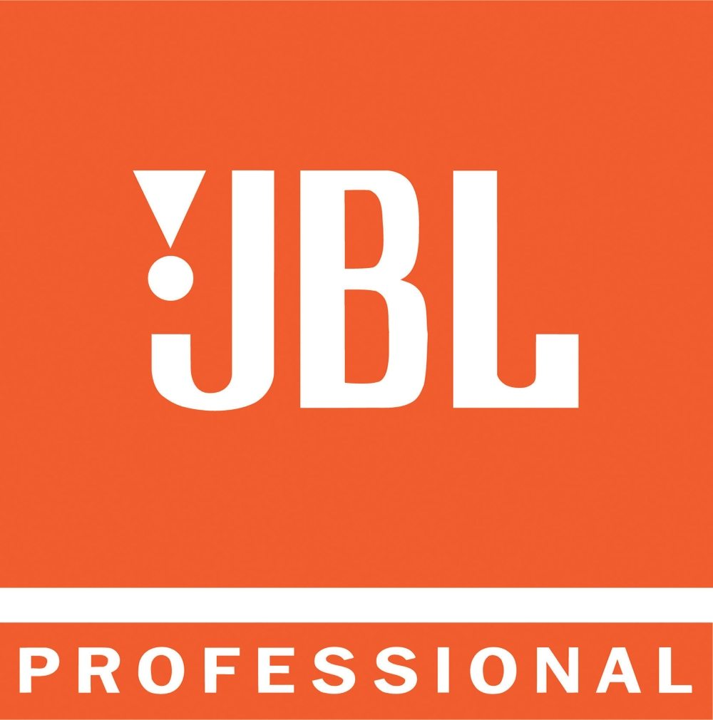 JBL professional audio logo